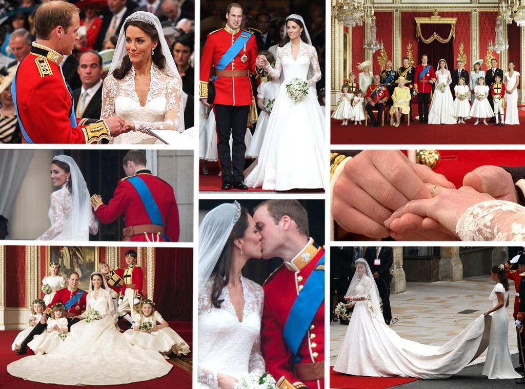 William guarno wedding