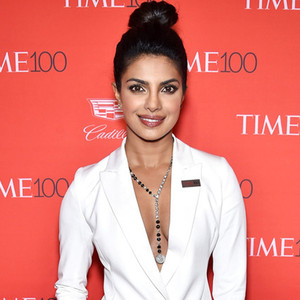 Priyanka Chopra, Time 100 Gala
