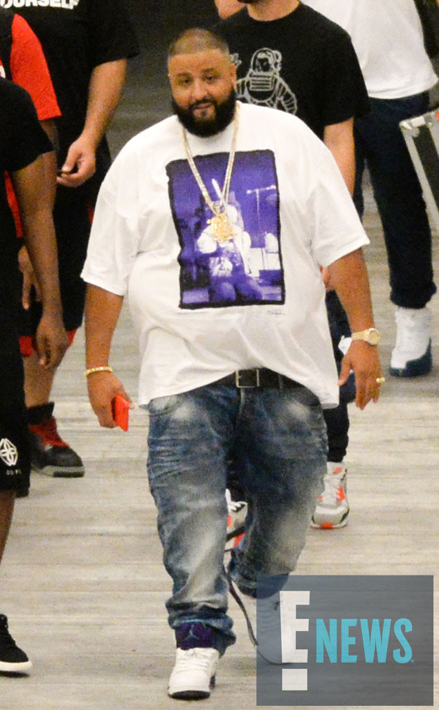 Beyonce, Jay Z, Tina Knowles, DJ Khaled, Exclusive