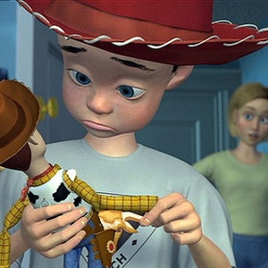 Toy Story, Andy's Mom