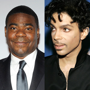 Prince, Tracy Morgan