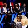 The Voice, Michelle Obama, Jill Biden