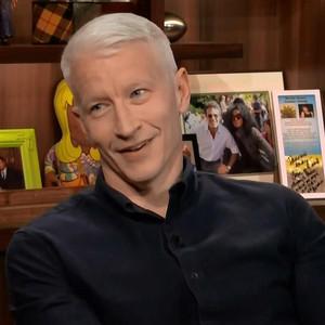 Anderson Cooper, WWHL