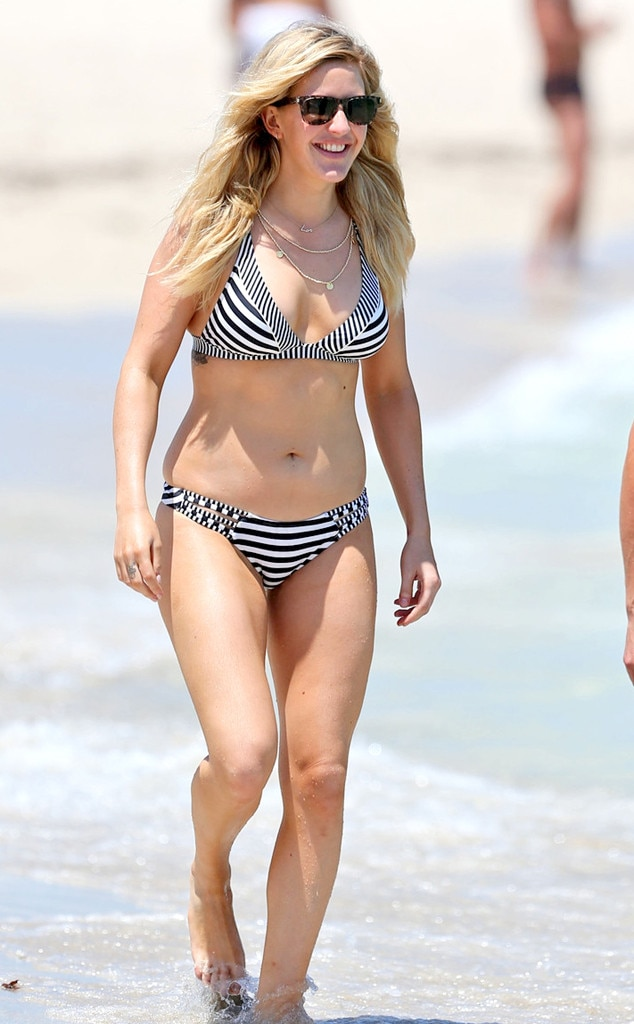 Ellie goulding from the big picture today 39 s hot photos for Today hot pic