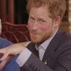 Prince Harry, Queen Elizabeth II