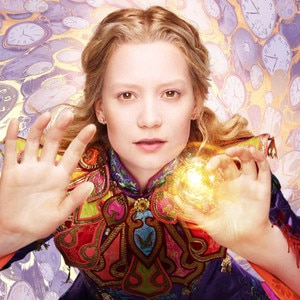 ESC: Alice Through the Looking Glass
