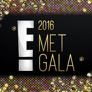2016 MET GALA BANNER - Badge