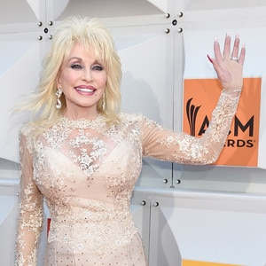 Dolly Parton, ACM 2016