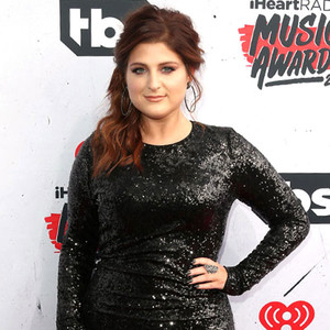 2016 iHeartRadio Music Awards, Meghan Trainor