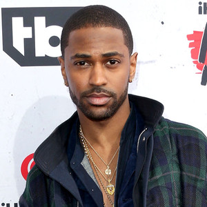 2016 iHeartRadio Music Awards, Big Sean