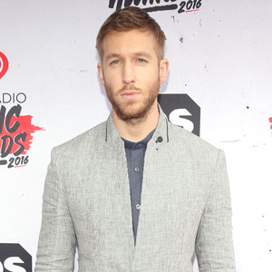 2016 iHeartRadio Music Awards, Calvin Harris