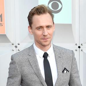 Tom Hiddleston, ACM 2016