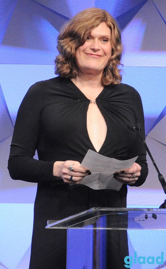 Lilly Wachowski