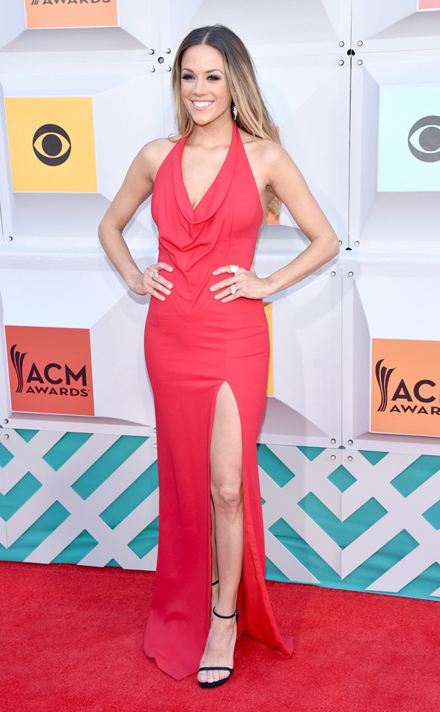 Jana Kramer, ACM 2016, EMBARGO until 08/30/16 at 9am EST