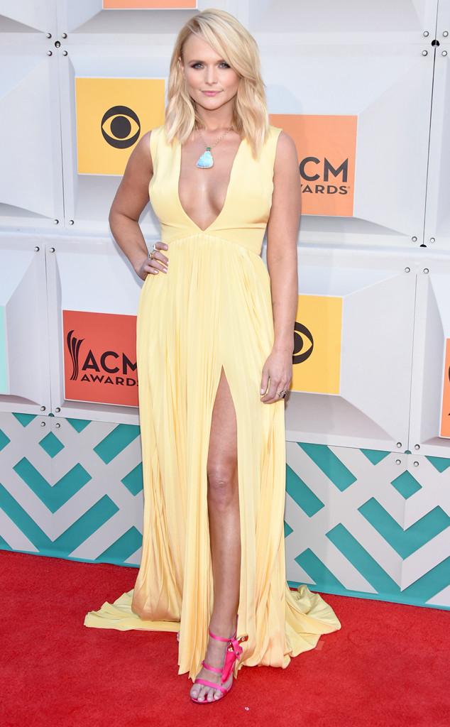 Miranda Lambert, ACM 2016