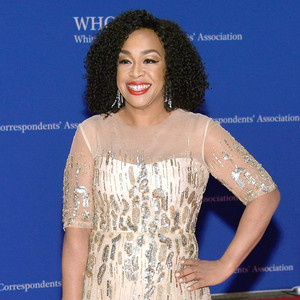 Shonda Rhimes, White House Correspondents' Association Dinner