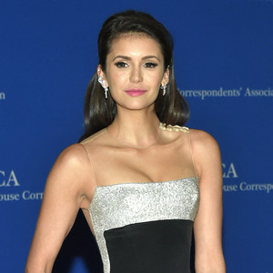 Nina Dobrev, White House Correspondents' Association Dinner
