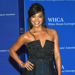 Gabrielle Union, White House Correspondents' Association Dinner