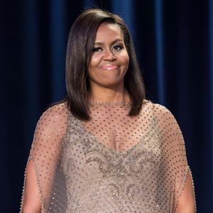 Michelle Obama, White House Correspondents' Association Dinner