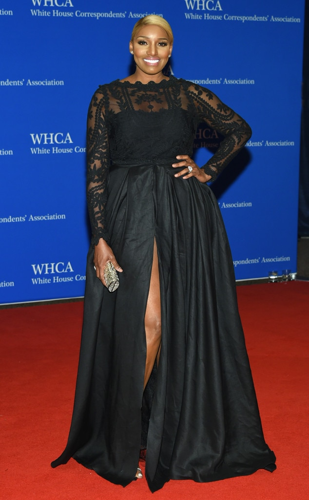 NeNe Leakes, White House Correspondents' Association Dinner