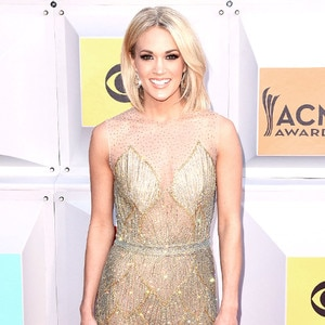 Carrie Underwood, ACM 2016