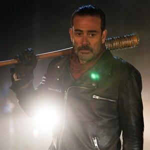 The Walking Dead, Jeffrey Dean Morgan