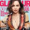 Emilia Clarke, Glamour Magazine