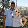 Disneyland, Keo Motsepe, Jodie Sweetin
