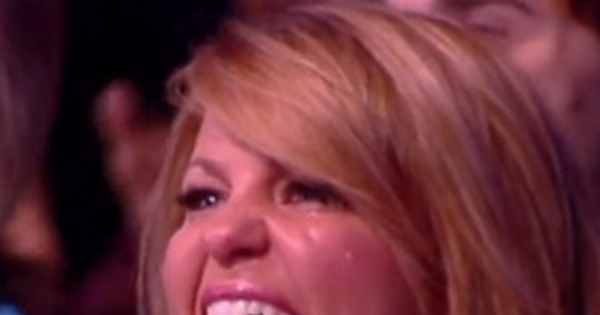Candace Cameron Bure Gets Tear Jerking Birthday Surprise