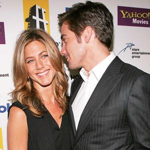 Jennifer Aniston, Jake Gyllenhaal