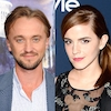 Emma Watson, Tom Felton