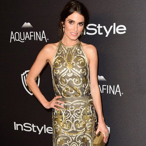 Nikki Reed, Golden Globe After Party