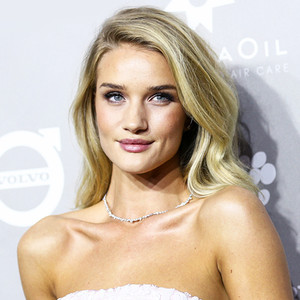 ECS: Beauty Beat, Rosie Huntington-Whiteley