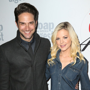 Brandon Brash, Kirsten Storms
