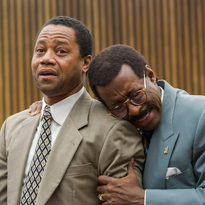 The People v. O.J. Simpson, American Crime Story