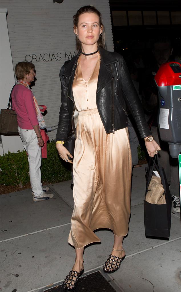 Taylor Swift Lily Aldridge Amp Pregnant Behati Prinsloo