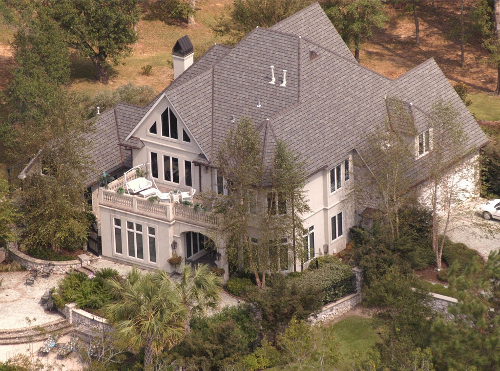 Britney Spears Home, Kentwood
