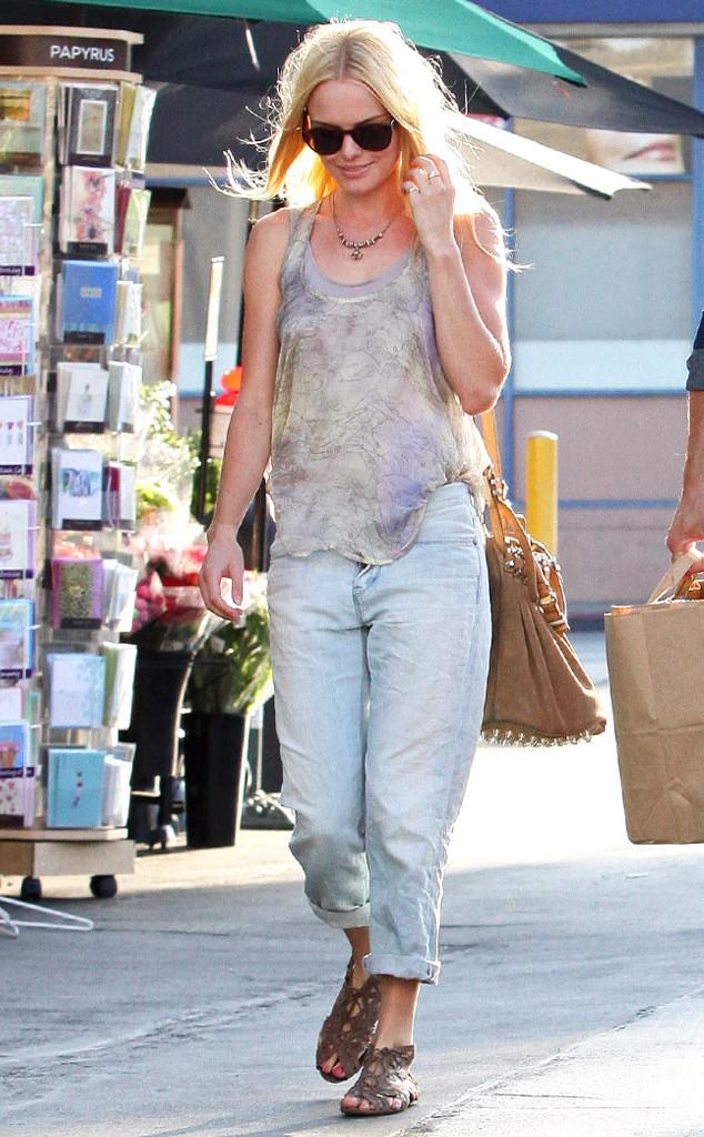 ESC: Sandals, Kate Bosworth