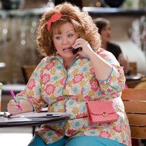 Melissa McCarthy, Makeovers, Identity Thief