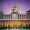 Taj Mahal Palace, Kate Middleton, Prince William
