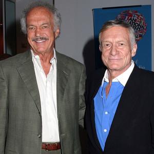 Keith Hefner, Hugh Hefner