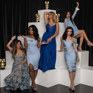 Fifth Harmony, Radio Disney Music Awards 2016