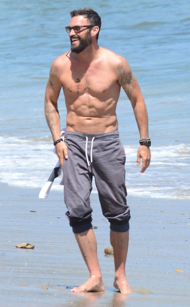 brian austin green from the big picture today s hot