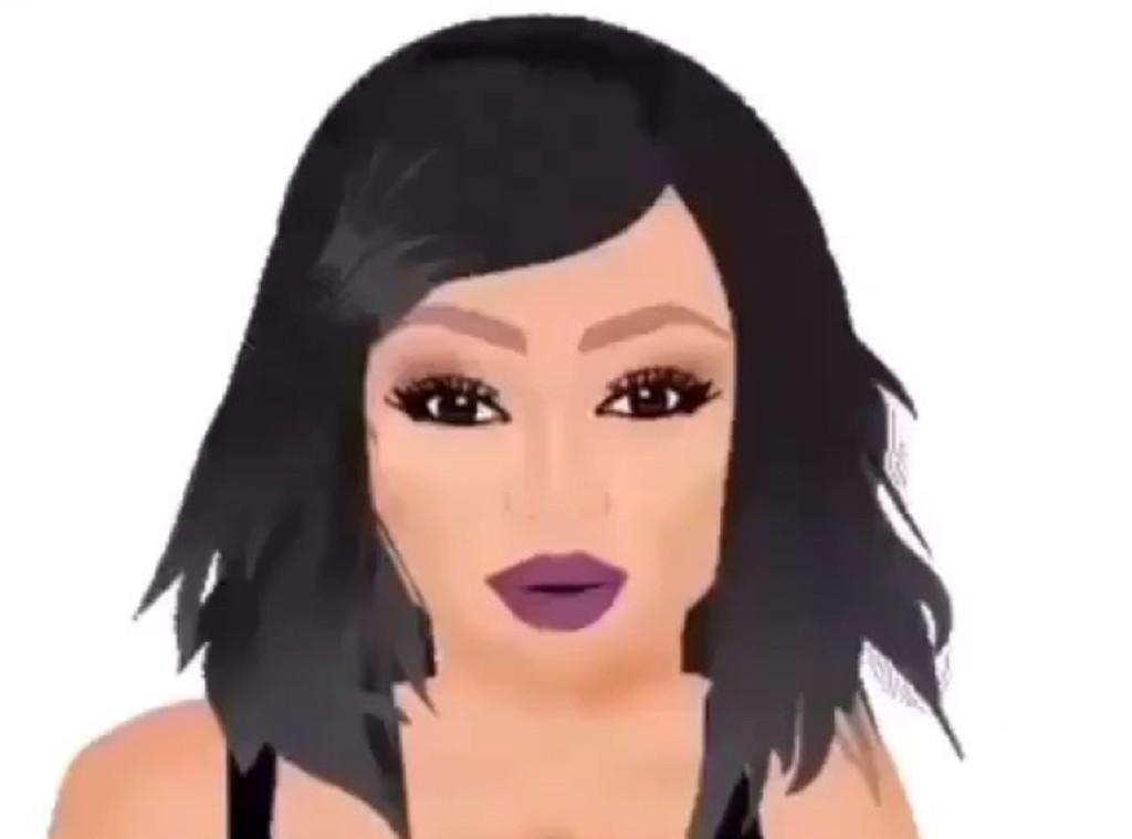 Kylie Jenner, Chymoji