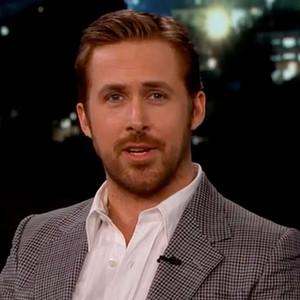 Ryan Gosling, Jimmy Kimmel Live!