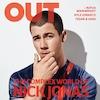 Nick Jonas, OUT Magazine