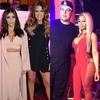 Blac Chyna, Rob Kardashian, Khloe Kardashian, Kim Kardashian