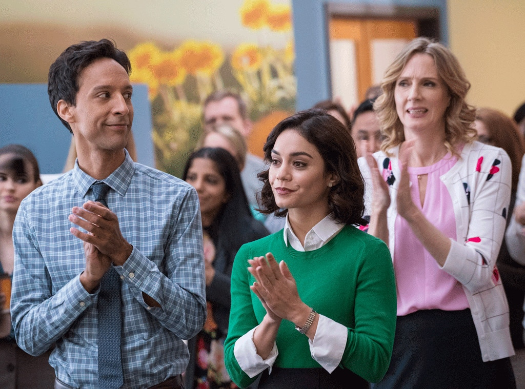New Powerless Trailer Shows Bruce Wayne Connection