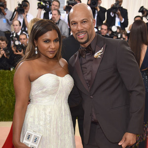 Mindy Kaling, Common