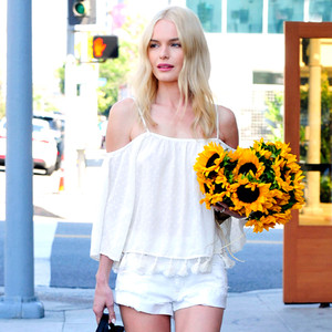 ESC: Dare to Wear, Kate Bosworth